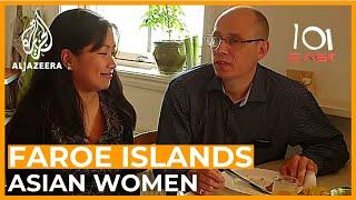 🇫🇴 Asian Women Looking For Love In The Faroe Islands | 101 East