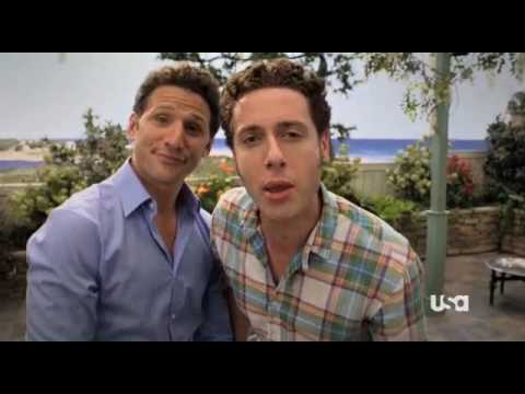 Royal Pains Season 2 Rap!.