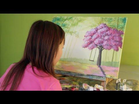 tree of dreams youtube