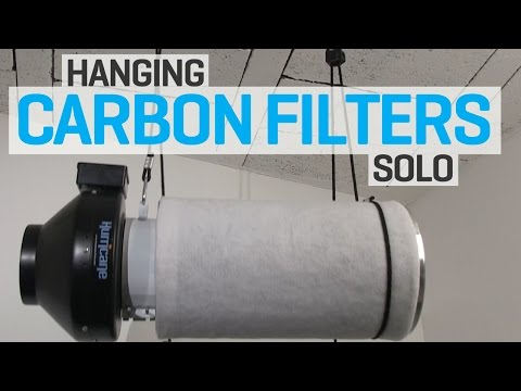 Diy Carbon Filter For Your Grow Tent How To Make Amp Do