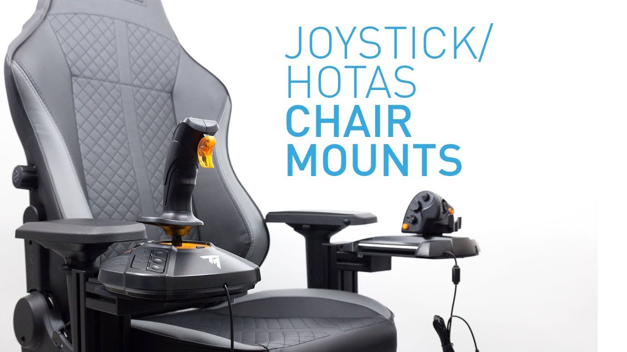 JoystickHotasChairMountsMonstertechYoutube