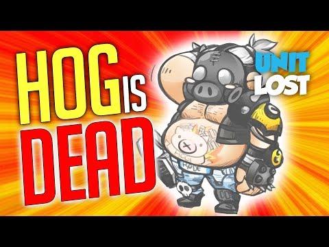 Overwatch Meta - Hog is DEAD (WHAT A SHOCK!) / Reaper RETURNS!