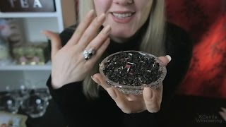 🍵Tingly Tea Tasting🍵 ASMR / Soft Spoken