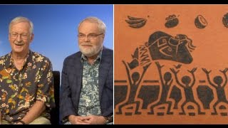 Moana Borrowed Characters From Frozen And Zootropolis - John Musker & Ron Clements EXCLUSIVE