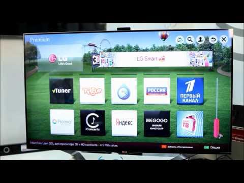 Видео как выбрать Smart TV телевизор