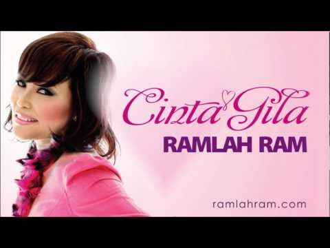 Cinta Gila - RAMLAH RAM FULL SONG (Tagged Version)
