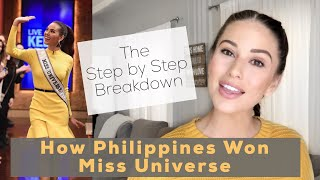 WHY CAT WON MISS UNIVERSE 2018 | PLUS DEMI STORY | Chai Tea Tuesday