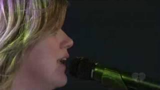 Watch Kelly Clarkson Walking After Midnight video