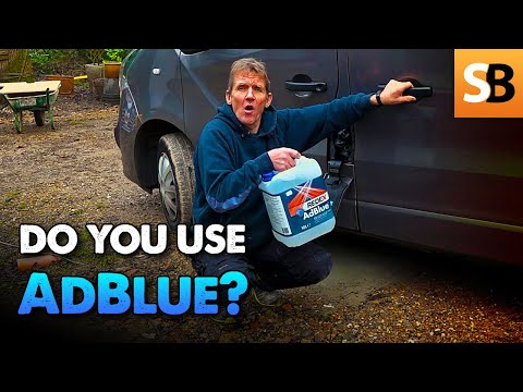Don't Buy AdBlue Until You've Watched This