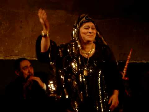 Nile Delta Gypsy Song, Cairo