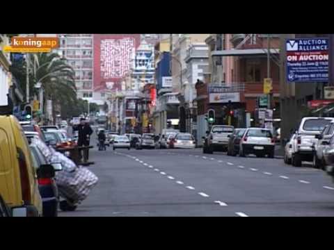 Zuid Afrika | Koning Aap Groepsreizen