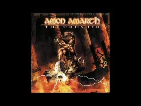 Amon Amarth - Risen From The Sea