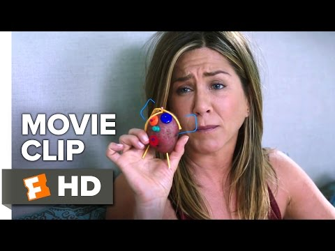 Mother's Day Movie CLIP - Potato Man (2016) - Jennifer Aniston Comedy HD