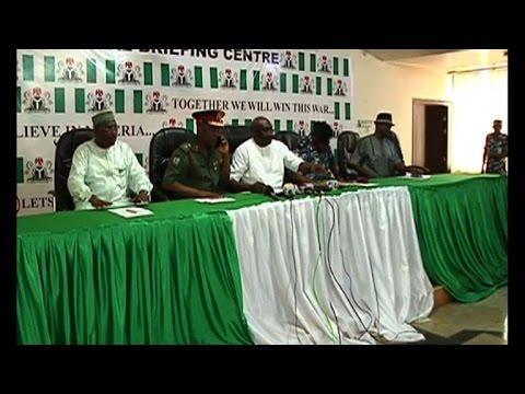 Le Nigeria annonce un cessez-le-feu avec Boko Haram