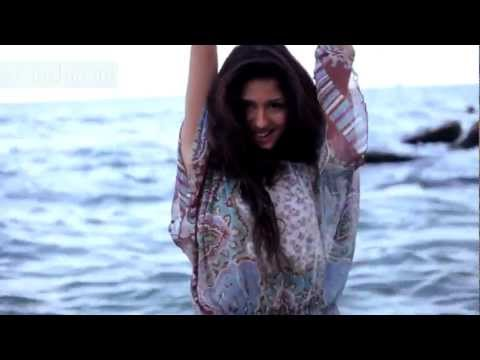 Yanna Korkudova | Summer Photoshoot By Pavel Badzhakov For Fashion Tv Hot video