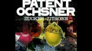 Watch Patent Ochsner Zucker video