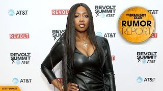 Remy Ma Charges Dropped In Assault Case