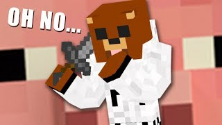 OH NO NO NO NO | Minecraft #5
