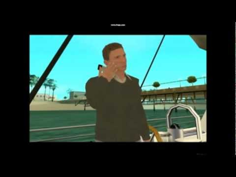 Casino Music San Andreas
