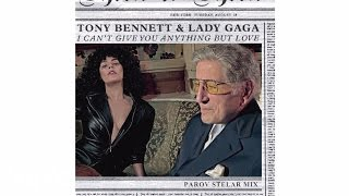 I Can't Give You Anything But Love - Giorgio Moroder Remix (Audio Video)