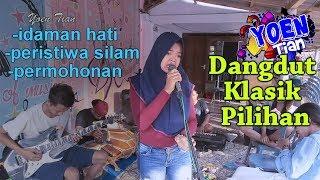 Download Lagu DANGDUT KLASIK PILIHAN- COCOK BUAT SANTAI SAMA MERTUA Gratis STAFABAND