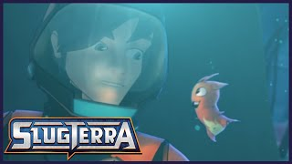 🔥 Slugterra 122 🔥 Deep Water, Dark Water 🔥 Full Episode HD 🔥