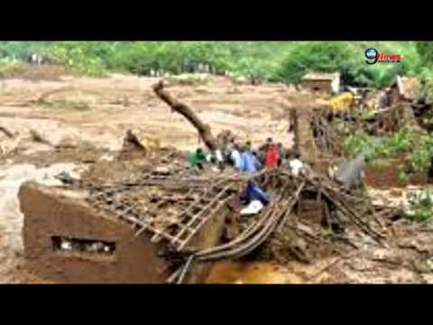 Pune landslide tragedy: 51 people died, rescue operation continue