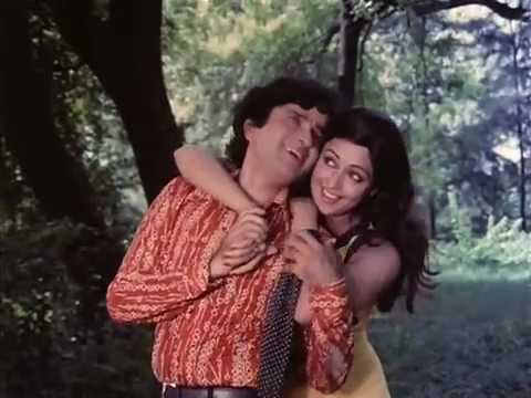 Jo Ho Yaar Apna Full Video Song (HQ) With Lyrics - Trishul