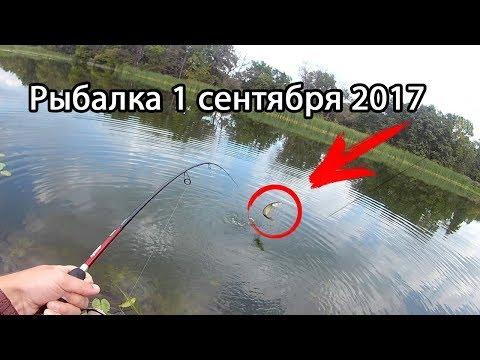 рыбалка в триполье