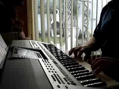 Keyboardclub-luc Frans Bauer - Luchtballon