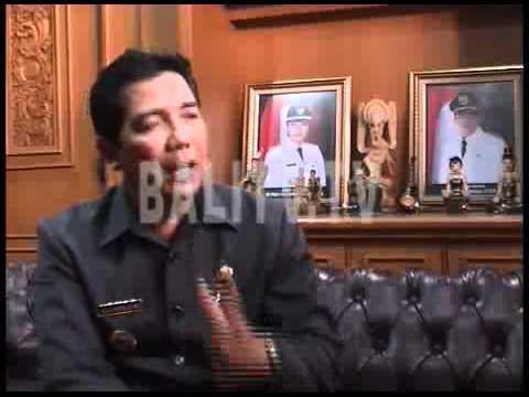 STOP MINI MARKET TABANAN KELUARKAN PERBUP - SEPUTAR BALI - BALI TV