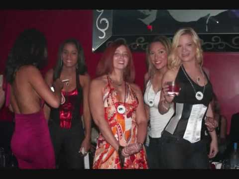 Exotic Dancer Expo - Part 6 Video