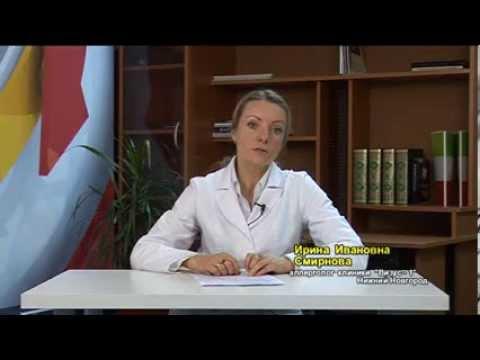 Видео как снять приступ астмы