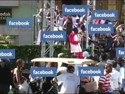 La Historia de Facebook en espanol