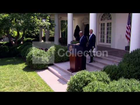 OBAMA- IMMIGRATION ANNOUNCEMENT- WALK UP