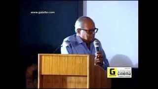 Aarohanam - Tamil industry about Aarohanam Part 2