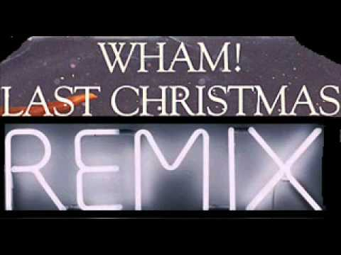 Last Christmas Techno Remix (best One) video