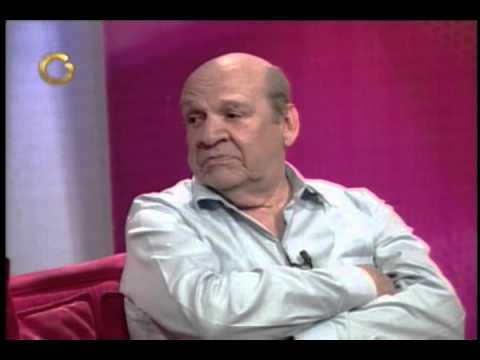 Cayito Aponte opina sobre Winston Vallenilla y RCTV