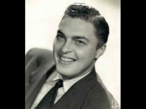 Bob Eberly - The Breeze And I (1956)