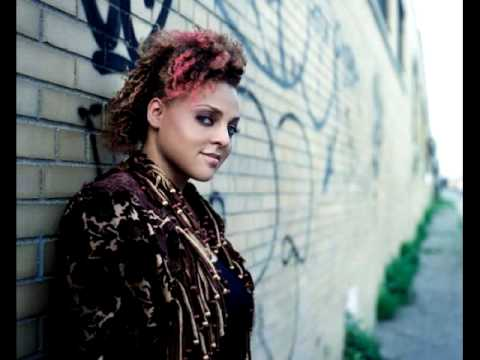 Marsha Ambrosius - Hope She Cheats On You (With A B-Ball Player) Music Videos