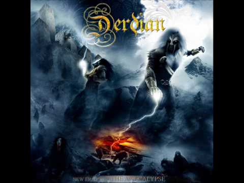 Derdian - Into The End