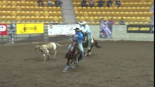 The Big Show Team Roping Championships 2016 - 11