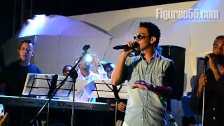 "David Kada - ""Tu amor fue diferente"" EN VIVO @ Club Mayorista de San Francisco de Macoris"