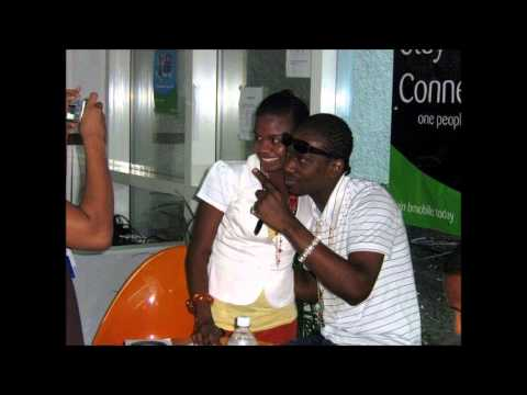 Busy Signal - Bedroom Bully [dec 2012] video
