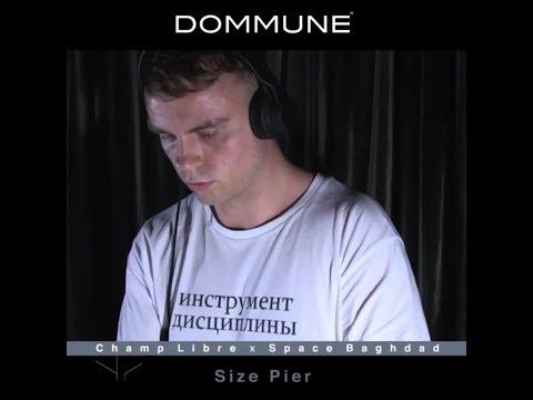 Size Pier Live @ Dommune