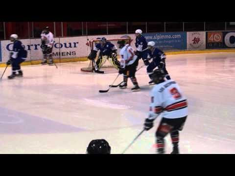 Les U18 Excellence Champions de France 2013/2014…. !! (Hockey Club ...