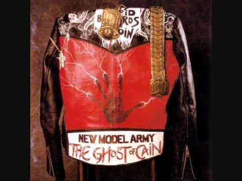 New Model Army - Lovesongs