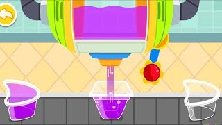Snack Factory Fun Children Game - Make Favorite Snacks & Learn Recipes - Fun Gameplay Android /Ios