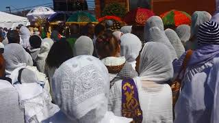 Ethiopian Orthodox Tewahedo Church: Holy Medhaniyalem