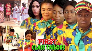 First Class Tailors (COMPLETE MOVIE) - Queen Nwokoye 2020 Latest Nigerian Movie